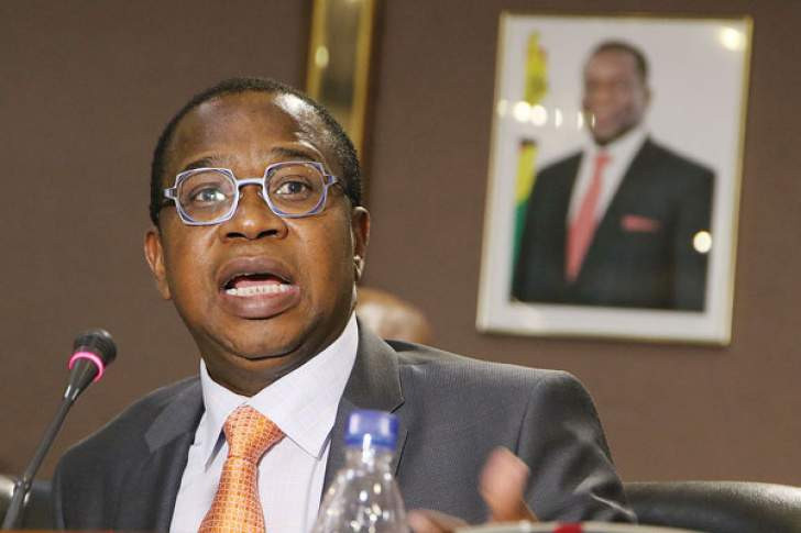 Zim dollar will need at least two years to operate as a stable currency: Mthuli Ncube
