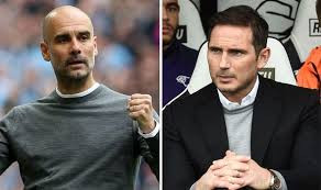 23/11/2019 Chelsea vs Manchester City live updates