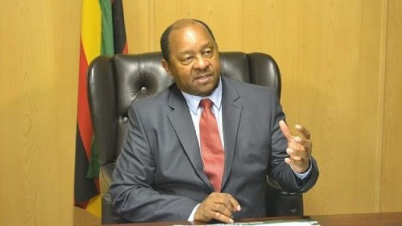 ED will not be forced into self-quarantine- Obadiah Moyo