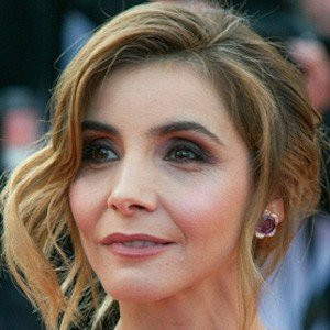 Clotilda Courau