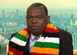 """Zimbabwe's foreign minister Sibusiso """"SB"""" Moyo dies from Covid-19"""