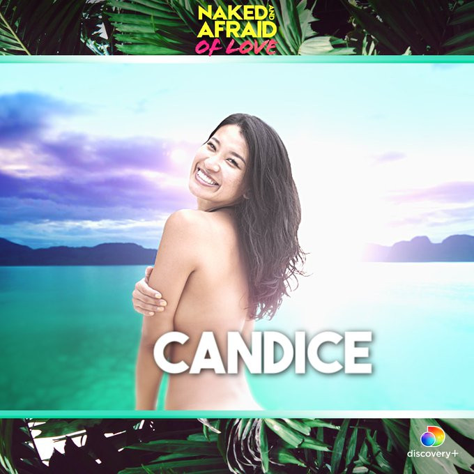 """Candice """"The Pageant Queen"""" Liang"""